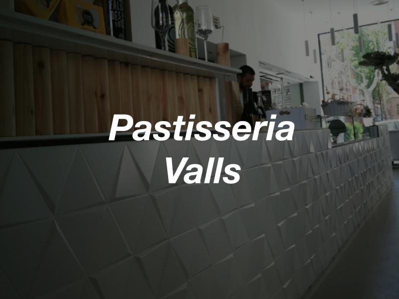 Construcció d'una nova pastisseria a Valls