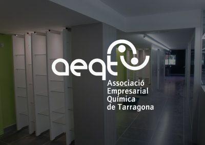 AEQT (Asociacion Empresarial Química de Tarragona)