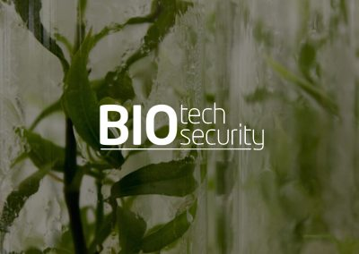 Biotech Biosecurity