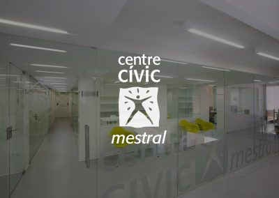 Construcción de un centro cívico