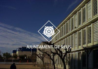 Adequació i millora d'una escola de Reus