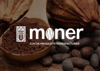 Moner Cocoa