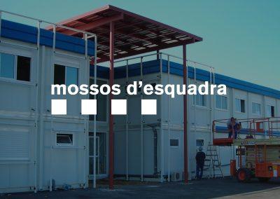 Construcción de nuevas instalaciones