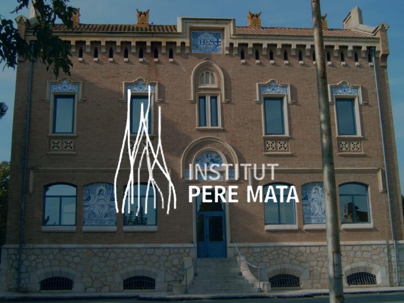 Diverses actuacions a l'Institut Pere Mata