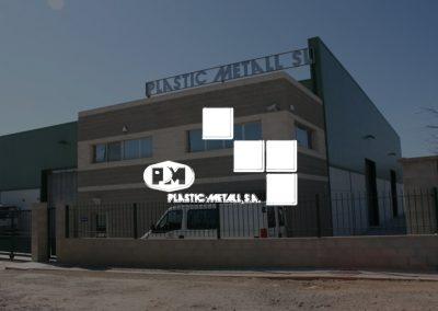 Plastic Metall S.L.