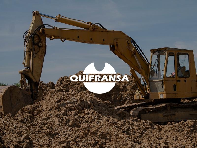 Treballs de manteniment a Quifransa