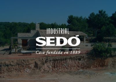 Industrial Sedó