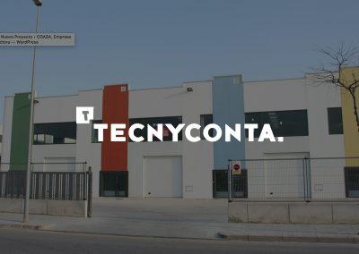 Prefabricats Tecnyconta