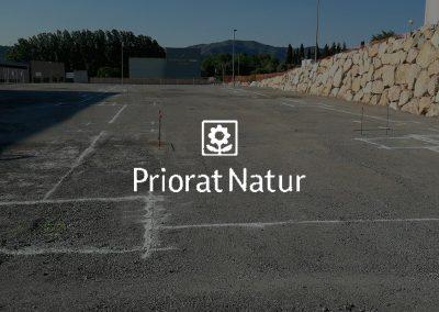 Nova nau obrador – Priorat Natur Falset