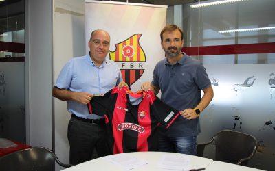 COASA i la Fundacion Futbol Base Reus, unidos por el Genuine