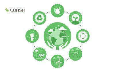 Edificios más sostenibles