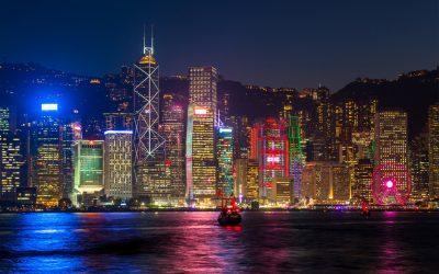 Els edificis més alts del món