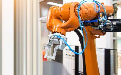 Robótica y construcción