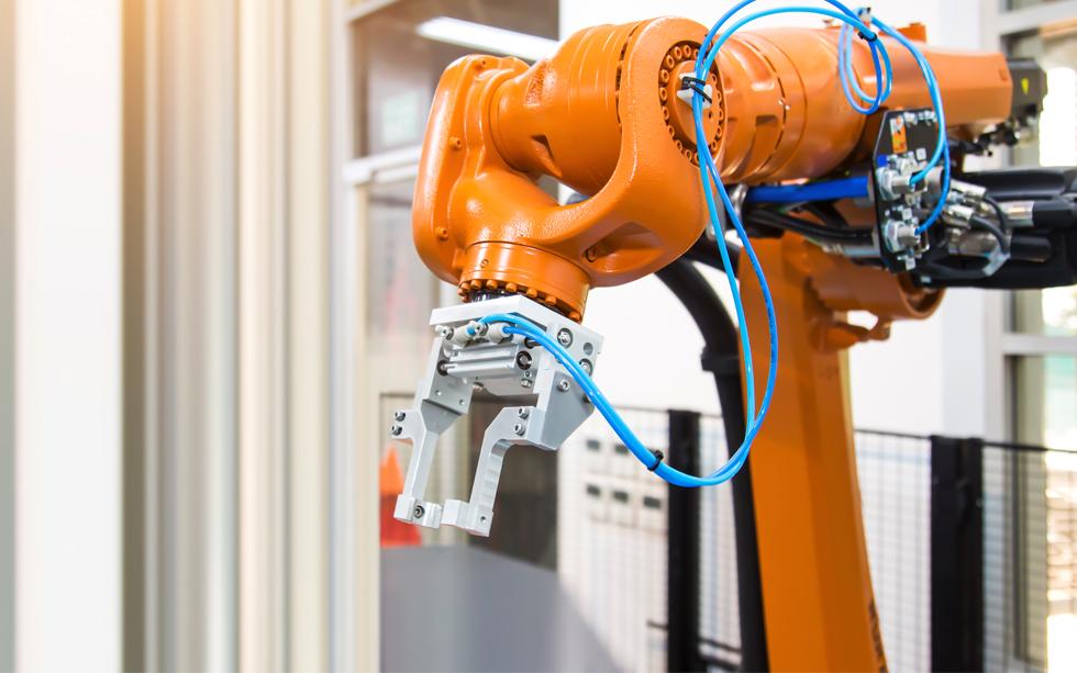 Robòtica i construcció