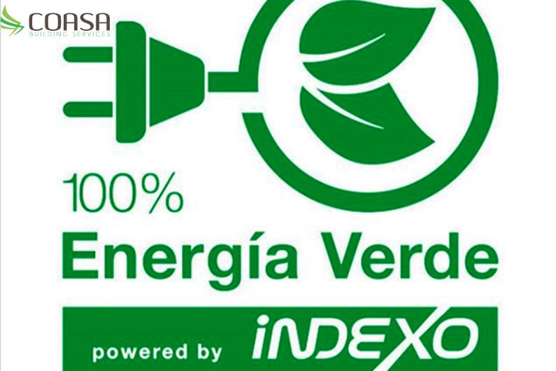 Coasa aposta per l'energia renovable