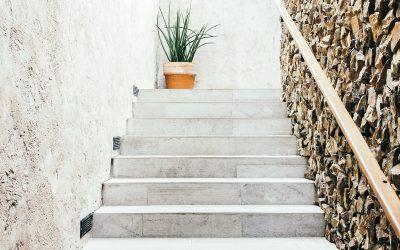 Escaleras y tendéncias