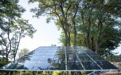 Una construcció sostenible
